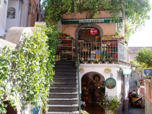 Private Amalfi Coast Drive with English speaking driver