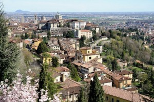 Best places to visit in Italy - Bergamo