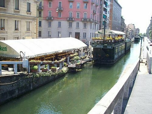 What to do in Milan