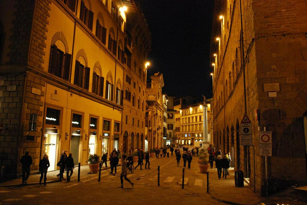 best shopping in Florence