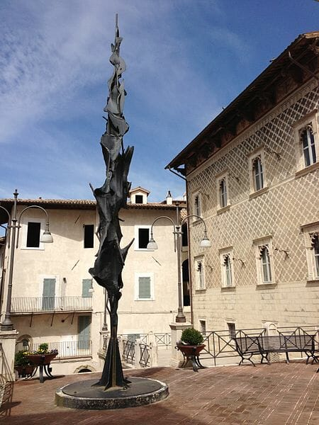 Rome to Assisi