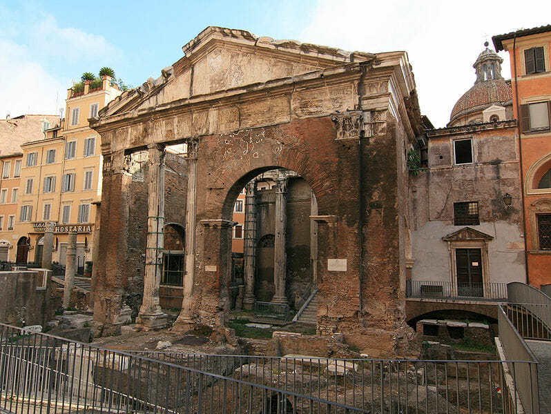 sights to see in Rome