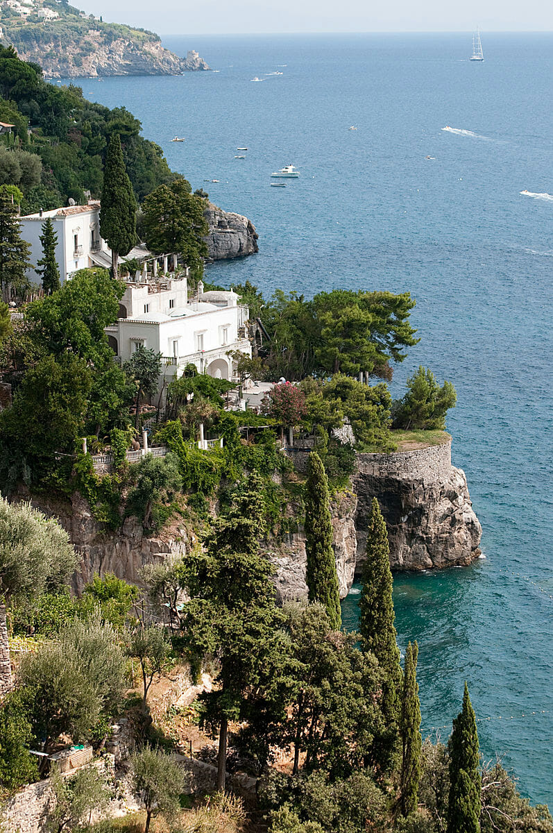 Best place to visit in Italy