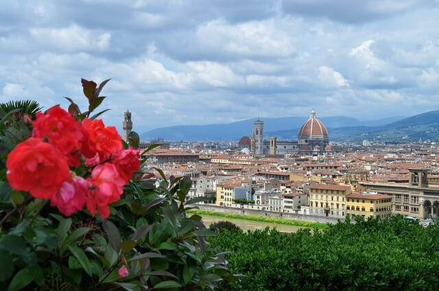 What to see in Florence