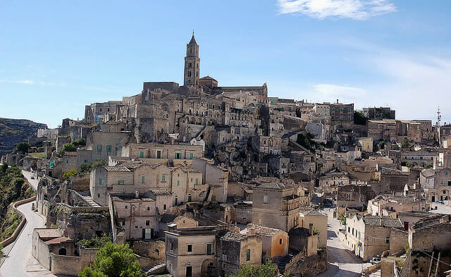 Private tours in Italy