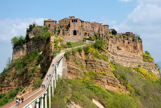 Italy private tours