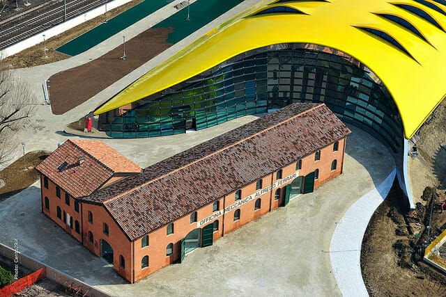 Most popular Museums in Italy