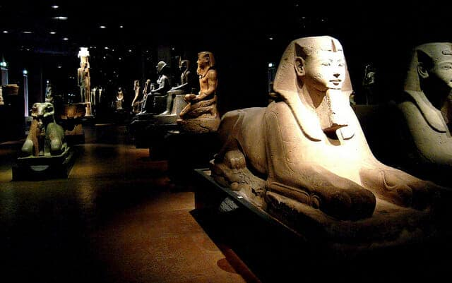 Egyptian Museum1