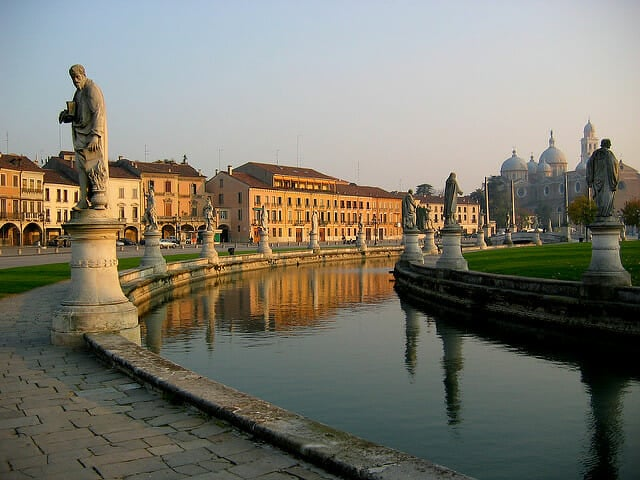 Italy Customized Tours