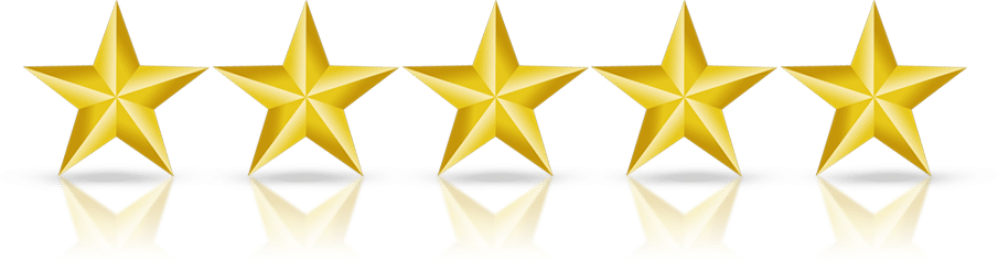 5 Star Referral Service Provider