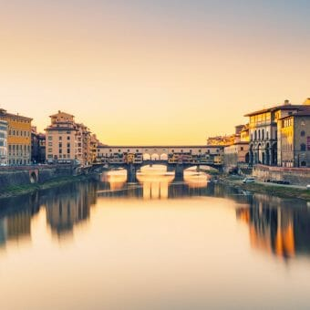 From Florence
