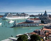 Shore Excursions Italy