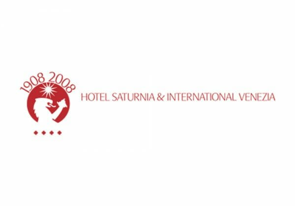 logo saturnia and international hotel