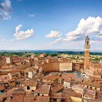 From Siena