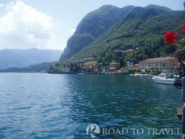 Ferry Cruise on Lake Como Lake Como Tour by ferry.