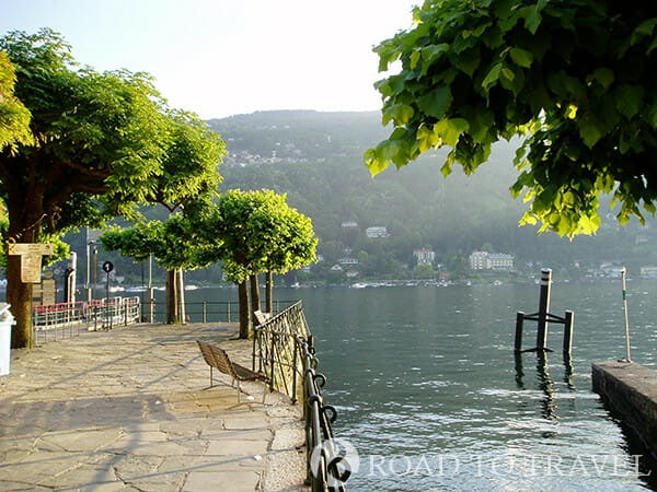 Italy Honeymoon packages: Isola dei pescatori Isola dei Pescatori is the only island in Lake Maggiore to be permanently inhabited, it is a suggested place to add in your Italy honeymoon packages.
